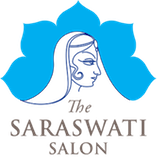 Saraswati Salon Icon