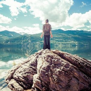 Resilience: Finding Courage, Expanding Choice with Swami Padmananda