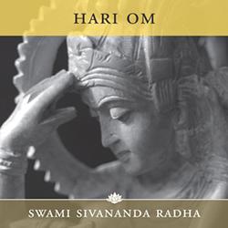 Cover of Hari Om CD