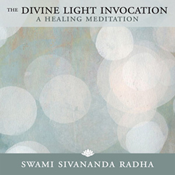 Cover of Divine Light Invocation CD